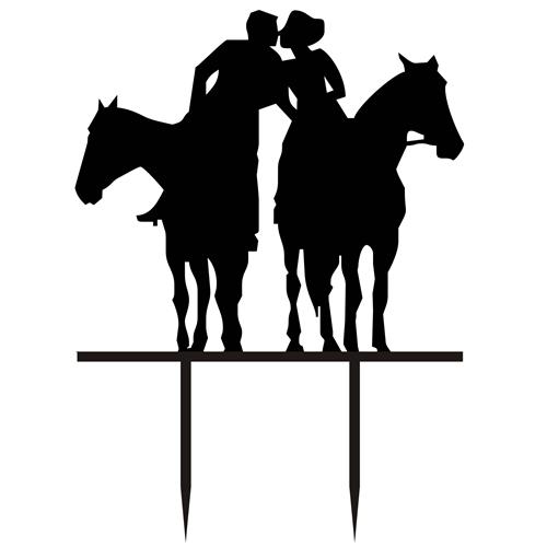 mladenci-na-konju-jasu-ukras-dekoracija-torta-vjencanje-sveisvasta
