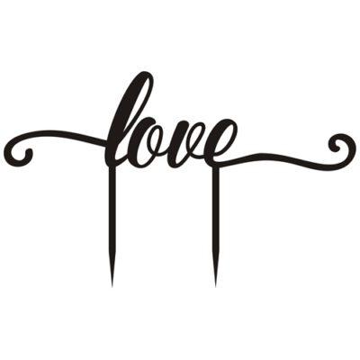 topper-natpis-kras-love-dekoracija-sveisvasta