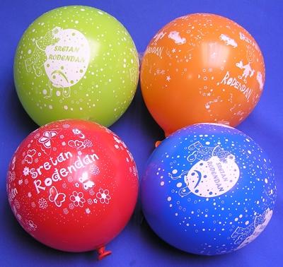 baloni za dječji rođendan Baloni