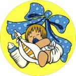 7271-krstenje-jestiva-slika-pokrivka-rodjendan-torta-sveisvasta