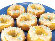 Donut kolačići