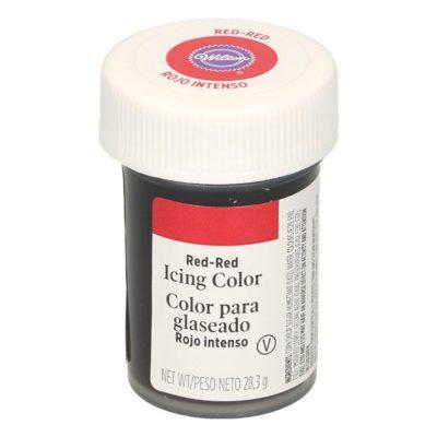 crvena-gel-boja-jestiva-wilton-prodaja-sveisvasta