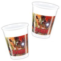 Avengers-plastične-čaše-rođendan-sveisvasta