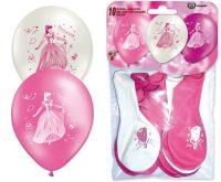 baloni-princeze-dekoracija-rodjendan-sveisvasta