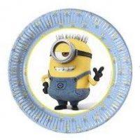 malci-minions-party-program-zabava-rodjendan-čaše-tanjuri-salvete-stolnjak-kaica-baloni-tanjuri-sveisvasta (2)