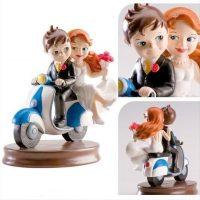 mladenci-motor-torta-vjencanje-dekoracija-sveisvasta