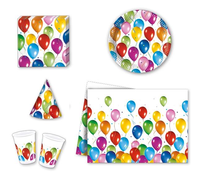 party program za rođendan Party program balloons   Sve i svašta party program za rođendan