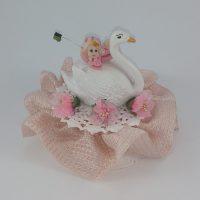 pvc-ukras-torta-krstenje-rodjendan-labud-beba-dijete-skoljka-sveisvasta (1)