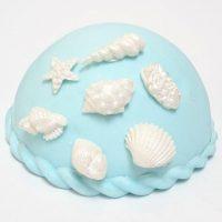 skoljka-dekoracija-torta-more-sveisvasta