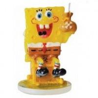 spužva-bob-sponge-bobo-svijeća-dekoracija-ukras-torta-rodjendan-sveisvasta