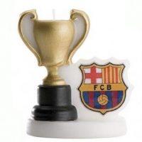 svijeca-torta-dekoracija-ukras-barcelona-nogomet-sveisvasta