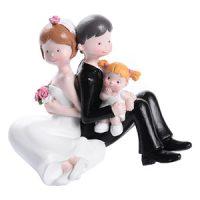 ukras-vjencanje-krstenje-vjencana-torta-mladenci-beba-wedding-topper-baby-sveisvasta