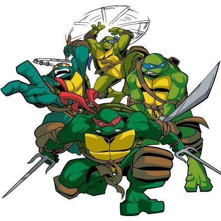Ninja kornjače