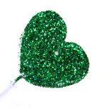 zelene-sljokice-gliter-svjetlucavo-sveisvasta
